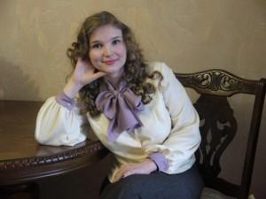 Литвинова Ирина Сергеевна